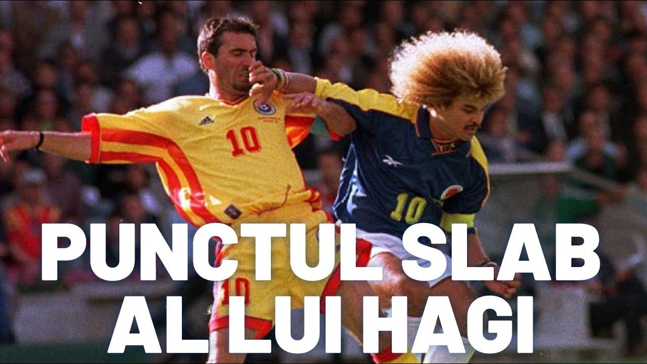 """Dorinel Munteanu a dezvăluit punctul slab al lui Hagi: """"Petrescu era mereu nervos din cauza asta"""""""