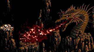 The Immortal (Genesis) Playthrough - NintendoComplete