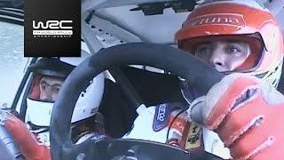 WRC History - Rally de Portugal 2001: Makinen vs. Sainz