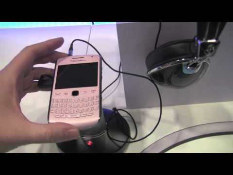 Telus releases pink blackberry curve 9360 to support the canadian.