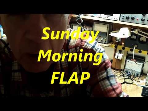 Sunday Morning FLAP