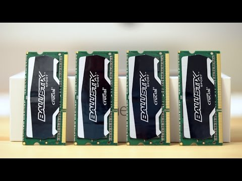 Whats the Optimal amount of RAM for Video Editing? Final Cut X & Premiere Pro Tested