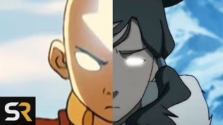 The Avatar: The Last Airbender Timeline Explained