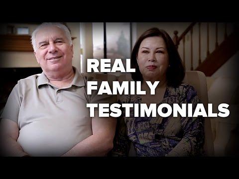 Real Couple Testimonial - The Platt's   magicJack