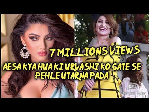 Xxx Mp4 Live Urvashi Rautela Bold Look In FBB Hatibagan Kolkata 17th March 18 3gp Sex