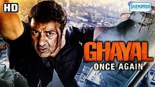 Download Ghayal Once Again Full HD Movie | Sunny Deol | Soha Ali | Bollywood Latest Movie 2016 Video