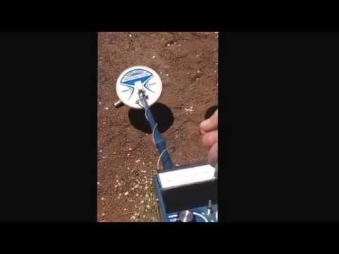 Bounty Hunter 840 Metal Detector
