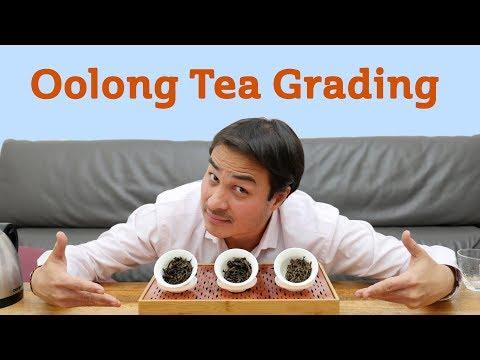 Mi Lan Xiang Tea Grading Flight Box