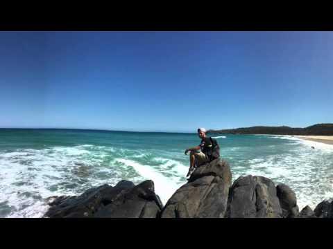 BRISBANE NOOSA RAINBOW BEACH
