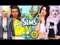 STARTING UNIVERSITY📚 // The Sims 3 | Seasons & University #1