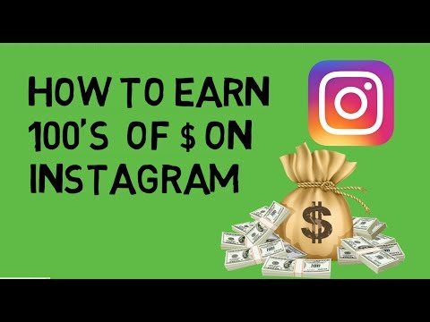How to Make Money on Instagram through Photo's Selling & other creative ways - (Urdu/Hindi)