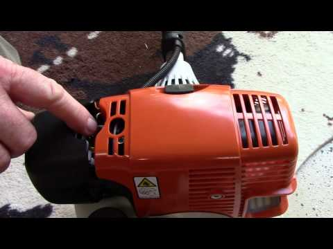 STIHL WEED EATER ( Trimmer )  FS130R
