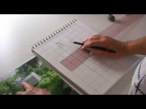 How to Draw with a Grid