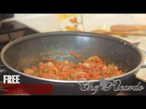 Grace Caribbean Corned Beef Recipe | Recipes By Chef Ricardo
