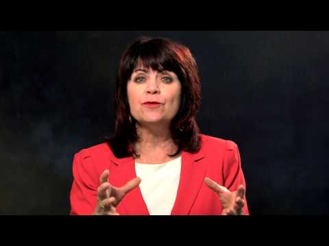 Public Speaking Tip: End Your Speech With a Bang! Arvee Robinson