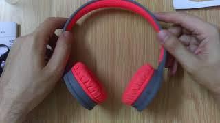 Toshiba Headphones Wireless Rze  Bt180h - سماعة توشيبا وايرليس