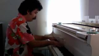 improvisation on blblm altn kafeste 1 by hakan a toker