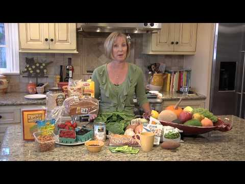 Superfood Basics Video |  A Diet That My Help Prevent Cancer