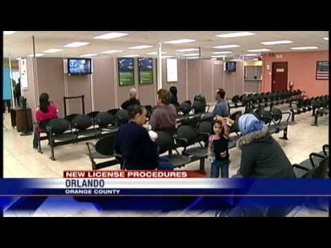Real ID Act Means For Documents Needed At DMV