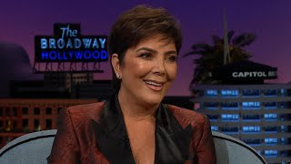 Kris Jenner Reveals the ONE THING That Embarrasses Her About Old 'KUWTK' Episodes