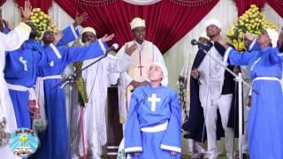 "Kale Awadi Tv Program: /76#c/ 2nd Year Progeram :mahibere Tinsae ""tarik Bicha Weys Hiwot"""
