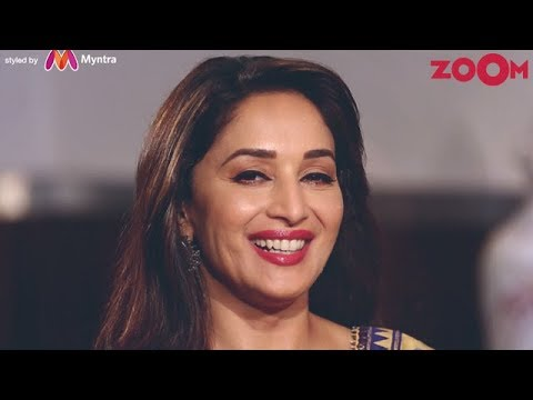 Madhuri Dixit Reveals Her Style And Fashion Mantra | Style Diaries