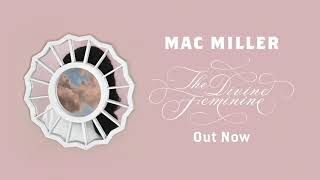 Mac Miller - Planet God Damn (feat. Njomza) (Audio)