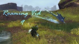 Guild Wars 2 WvW Berserker Warrior (I Rising Raiden I