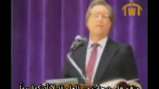 The strongest debate between the Rev. Jimmy Swaggart and Sheikh Ahmed Deedat about the Bible. part 1
