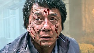 THE FOREIGNER Bande Annonce Officielle ✩ Jackie Chan, Action (2017)