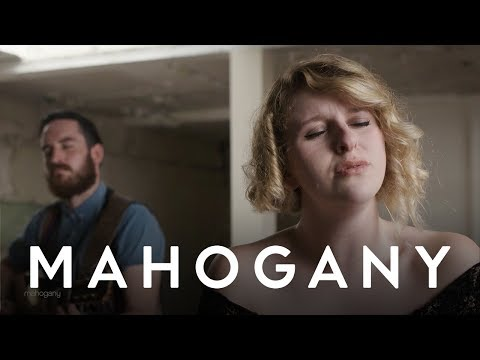 Hannah Grace - Keep Your Love | Mahogany Session