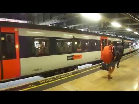 How to get to London Heathrow Airport (all Terminals) from Paddington