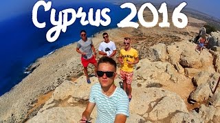 Cyprus 2016 — Айя-Напа