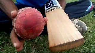 how to knock cricket bats without a mallet(hammer)