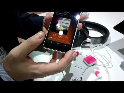 ¿Cómo funciona NFC? Demo con Sony Xperia Z