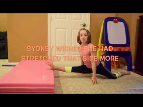 Front Walkover Tutorial