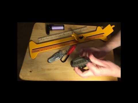 Millipede Survival Paracord Bracelet Quick Deployment - SUCCESS!!!