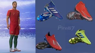 2018-2019 Ball Pack for FTS     | Music Jinni