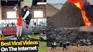 Top 25 Viral Videos Of The Month - April 2021 | Best Of The Month