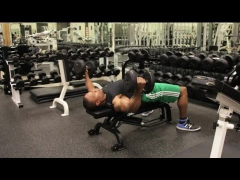 Do Flys Shape the Outer Pecs : Fitness & Exercise Tips