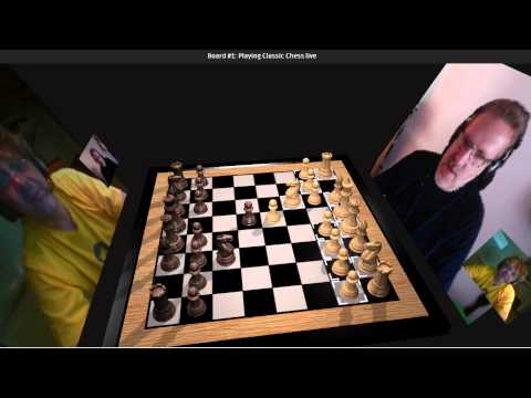 Jocly Chess - Play Chess Online