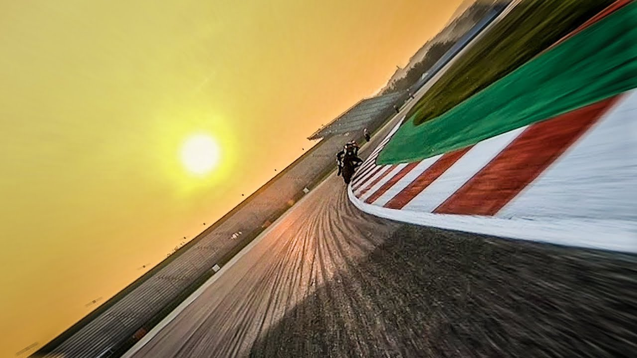 CHE SPETTACOLO!!! MISANO ❤️ - RACING IS LIFE EP.29
