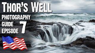 Landscape Photography USA - Thor