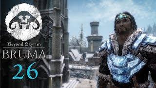 Beyond Skyrim - BRUMA #26 : Time to go home