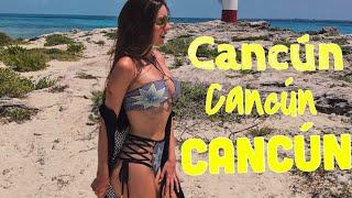 CANCÚN PARTE 2 | Camila Karam