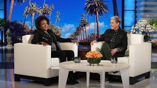 Wanda Sykes Shares Her Last-Minute Oscar Voting Strategy
