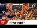 The Best Bikes At The Taipei Cycle Show 2019