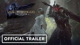 Final Fantasy XIV & Nier: Automata - Official Crossover Trailer