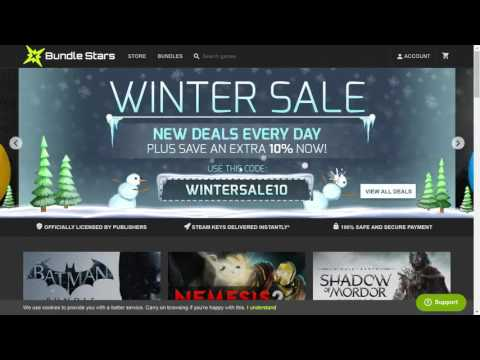How to find PC Video Game deals: Cheap Steam Games Keys in 2017