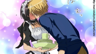 Usui & Misaki - Love me like you do ~AMV~